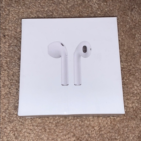 Accessories - i10 Air Pods
